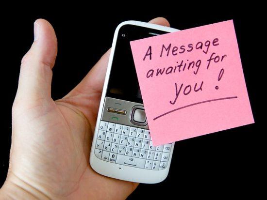 מערכת שליחת SMS לעסקים