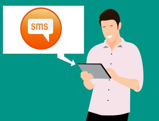 פרסום SMS - הדרך הטובה ביותר להגיע לחשיפה רחבה