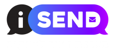iSend – שליחת הודעות SMS